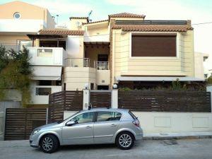Μονοκατοικία στο Χαλάνδρι