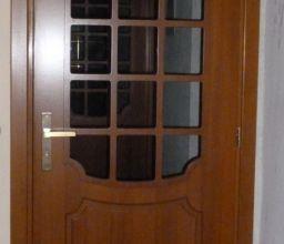 Πορτες Κλασικες